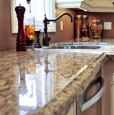 Kitchen Granite Phoenix